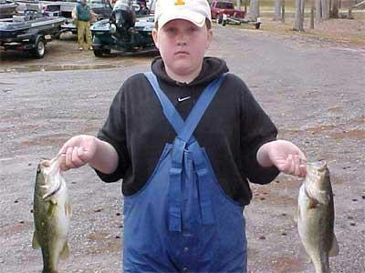 Wheeler lake of alabama for Wheeler lake fishing report