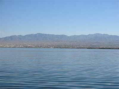 Add a photo for lake havasu for Fishing spots in arizona