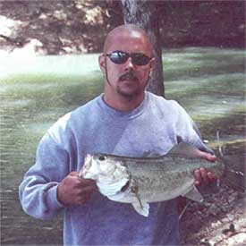 Lake sonoma of california for Lake sonoma fishing report