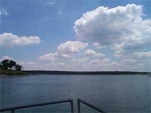 Lake georgetown of texas for Lake georgetown fishing