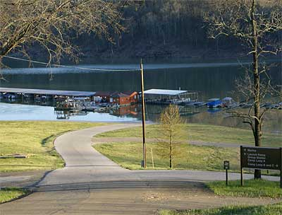 Clearwater lake of missouri for Fishing lakes in missouri