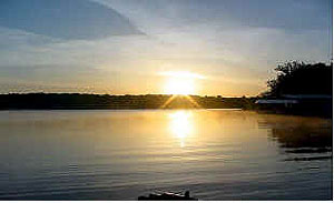 Stockton lake of missouri for Stockton fishing report