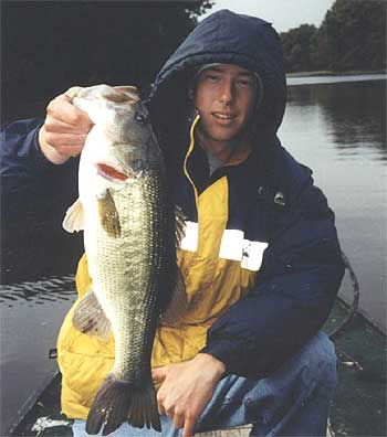 Lake Hopatcong of New Jersey
