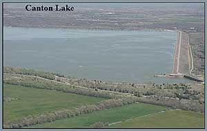 Add a Photo for Canton Lake