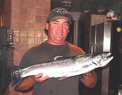North fork nehalem river of oregon for Nehalem river fishing