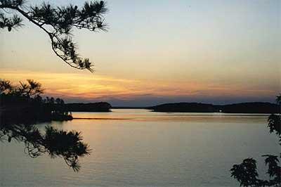 J strom thurmond lake of south carolina for Center hill lake fishing report