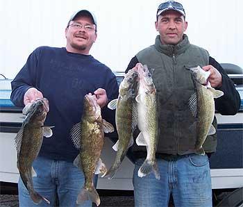Bitter lake of south dakota for Waubay fishing report