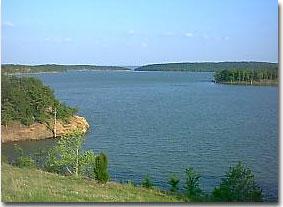 Skiatook lake of oklahoma for Skiatook lake fishing report
