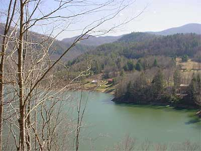 Add a Photo for Watauga Lake