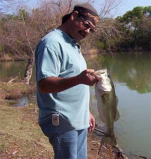 Joe Pool Lake Of Texas
