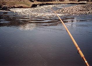 Hat creek of california for Hat creek fishing