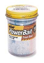 Berkley - Power Bait Glitter Trout Bait