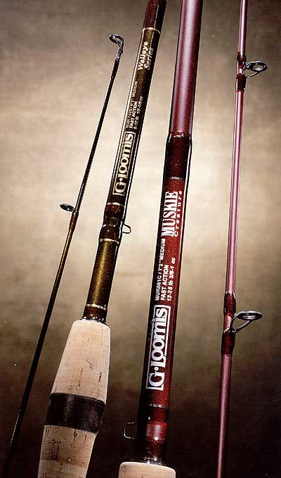 Walleye Fishing Rods And Reels Best Walleye Rods The Best