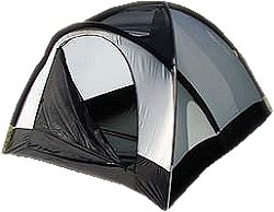 The Backside T-1 Tent
