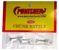 Punisher Chunk Rattles