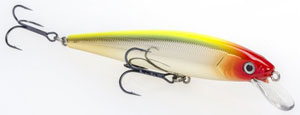 Strike King KVD Slash Bait Jerkbait 508 - Clown