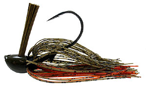 D&L Tackle Advantage Series Jigs Barren Craw
