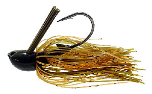 D&L Tackle Advantage Series Jigs Delta Craw