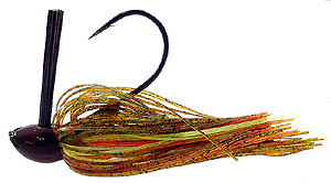 D&L Tackle Advantage Series Jigs Grass Hopper