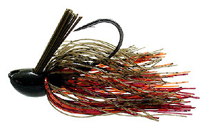 D&L Tackle Advantage Series Jigs Laurel Craw