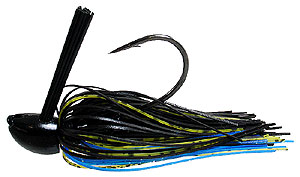 D&L Tackle Advantage Series Jigs Moon Cricket