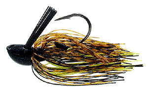 D&L Tackle Advantage Series Jigs Missouri Craw