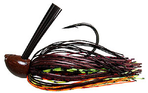 D&L Tackle Advantage Series Jigs Mudd Puppy
