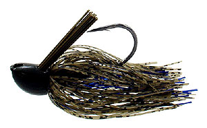 D&L Tackle Advantage Series Jigs Okeechobee Craw
