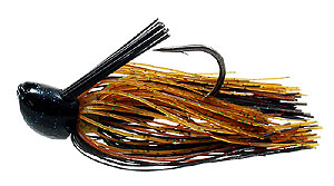 D&L Tackle Advantage Series Jigs Road Kill