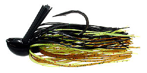 D&L Tackle Advantage Series Jigs Texas Craw