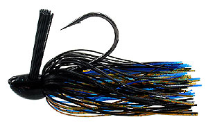 D&L Tackle Advantage Series Jigs Wild Thang
