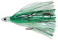 Luhr-Jensen Flash Fly 1521 - Dill Pickle