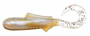 Kalin's Triple Threat Monk Minnow Arkansas Shad