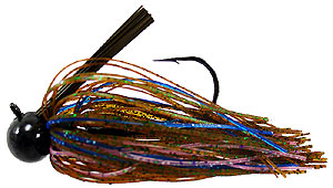 Tight Line Jigs Mussel Crawler Football Jigs 40 - Ma Ma Bream