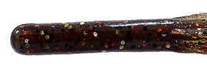 Dry Creek Outfitters Drop Shot Tubes 123 Mud Craw