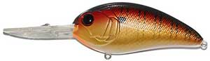 6th Sense Lures Crush 300DD Deep Diving Crankbait Ballistic Sunfish