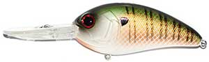 6th Sense Lures Crush 300DD Deep Diving Crankbait Live Baby Bluegill