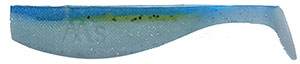 AA's Lures Shad Series Swimbait 255 Sardine