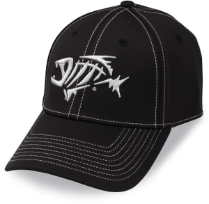 AFLEX-cap-tech-black