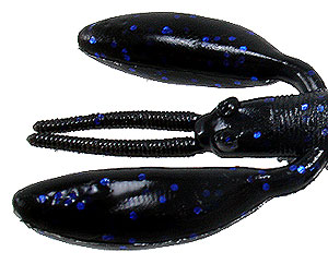 Damiki Air Craw 505 Black Blue