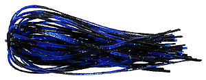 Jethro Baits The Antagonist Punch Skirt 063 - Black & Blue Magic