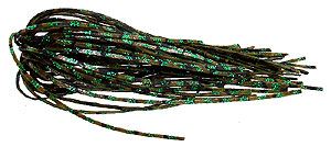 Jethro Baits The Antagonist Punch Skirt 065 - Green Pumpkin Flash