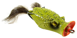 Deps Buster K 09 - Moss Green Toad