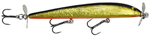 Bagley Bang-O-Lure Series BGO - Black Back