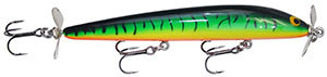 Bagley Bang-O-Lure Series HT - Hot Tiger