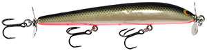 Bagley Bang-O-Lure Series TSO - Tennesse Shad/Orange Belly