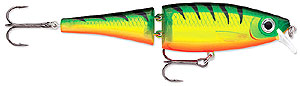 Rapala BX Swimmer FT - Firetiger
