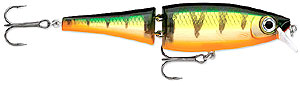 Rapala BX Swimmer P - Perch