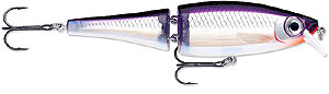 Rapala BX Swimmer PDS - Purpledescent