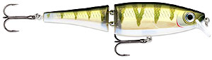 Rapala BX Swimmer YP - Yellow Perch